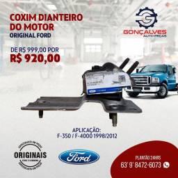 COXIM DO MOTOR LADO DIREITO ORIGINAL F-350/F-4000 MOTOR MECÂNICO