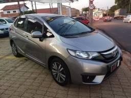 Honda fit 2016 1.5 ex 16v flex 4p automÁtico