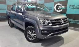 VW - VOLKSWAGEN AMAROK SE CD 2.0 16V TDI 4x4 Diesel