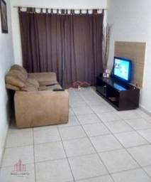 Apartamento com 2 dormitórios à venda, 65 m² por R$ 225.000 - Vila Laureano - Boituva/SP