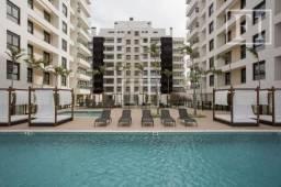 Apartamento à venda com 3 dormitórios em Balneário, Florianópolis cod:4633