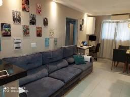 Apartamento à venda com 2 dormitórios cod:AP002771