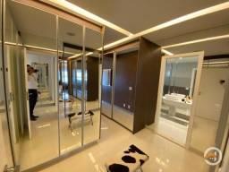 Apartamento à venda com 4 dormitórios em Setor marista, Goiânia cod:3577