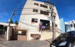 Apartamento para alugar com 1 dormitórios em Centro, Franca cod:I05472