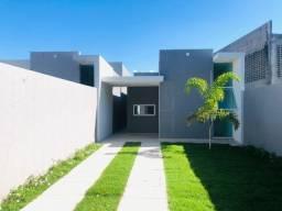 WS linda casa no Eusebio 3 quartos sendo 2 suites com fino acabamento
