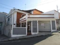 Casa à venda com 3 dormitórios em Vila ayrosa, Osasco cod:V53171