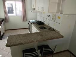 Apartamento 2 Quartos 1 suíte semi mobiliado em Ingleses