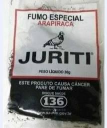 Fumo especial Arapiraca Juriti