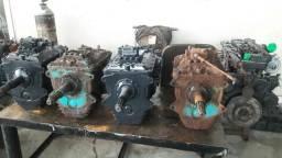 Cambio Fso 5106A e ZF s6 1550