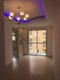 Apartamento à venda com 2 dormitórios em Jardim sao luiz, Jandira cod:V803171