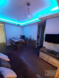 Apartamento com 3 dormitórios à venda, 61 m² por R$ 330.000 - Vila Endres - Guarulhos/SP
