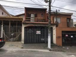 Casa à venda com 4 dormitórios em Jardim santo antonio, Osasco cod:V316601
