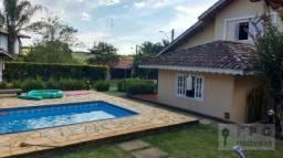 Casa com 4 dormitórios à venda, 284 m² - Portal das Hortências - Atibaia/SP