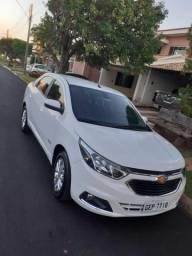 Chevrolet Cobalt Elite 1.8 Automático - 2018
