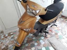 Moto 125 só venda