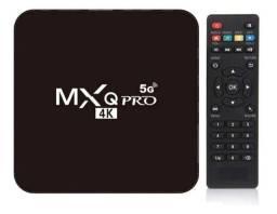 Tv box transforme sua TV em uma Smart TV