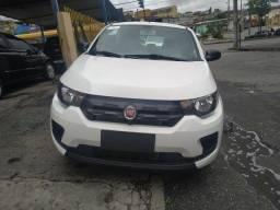 Fiat mobi 0km