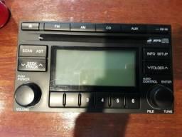 Rádio Original Tucson 2011