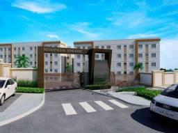 Residencial Sunshine - Apartamento 2 quartos em São Paulo, SP - 42m² - ID3972