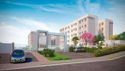 Bela França - Apartamento de 2 quartos em Bauru, SP - ID 3847