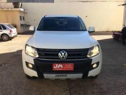 Volkswagen Amarok CD 4X4 S