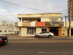 Vende-se casa com pontos na Av. Jaguarari