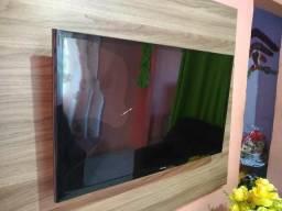 Tv Samsung 32** display quebrado. comprar usado  Jaboatão dos Guararapes