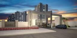 Pague prestação ao invés de aluguel: Residencial Pontal Da Serra - Apartamento 2 quarto...