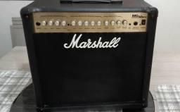 Usado, Amplificador Marshall MG50DFX comprar usado  Sumaré