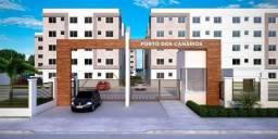 Residencial Porto dos Canários - Apartamento 2 quartos em Porto Alegre, RS - ID3884