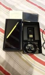 Samsung note 9  por iPhone