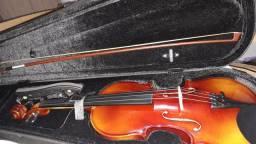 Violino 4/4 - Austin