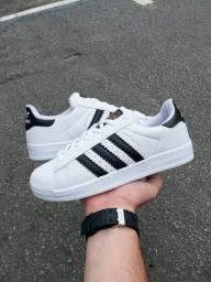 Adidas Star - No Estilo e na moda