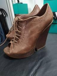 Ankle boot schutz