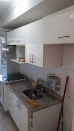 Apartamento Vila Carrão, Eco Way, 3 dormitórios, 1 vaga
