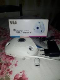 Câmera Wifi 3D