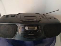 Vendo rádio