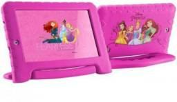 Tablet Multilaser princesas