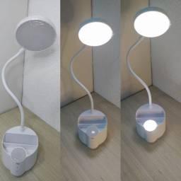 Luminária de led DP-6055* são luís