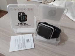 Relogio inteligente smart watch y68