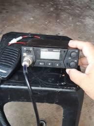 Radio PX UNIDEN 40 canais