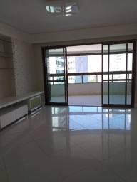 Vendo belíssimo apartamento no Alto do Itaigara, 160m2, 4/4 sendo 3 suítes, 3 vagas