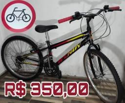 Bike Wendy aro 24 Revisada
