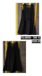 Vestido da Palomino TAM 10