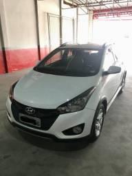 Hyundai HB20X 2015 1.6 automático raridade
