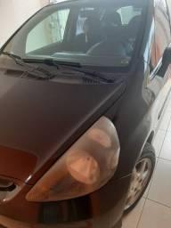 Honda Fit Ex automático conservado