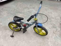 Bicicleta aro 14 Buzz Light Year
