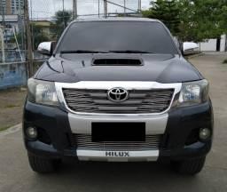 Toyota Hilux Cd Srv 3.0 4x4 Diesel Aut