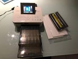 Impressora Fotos Canon