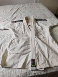 Kimono Shiroi Standard A1